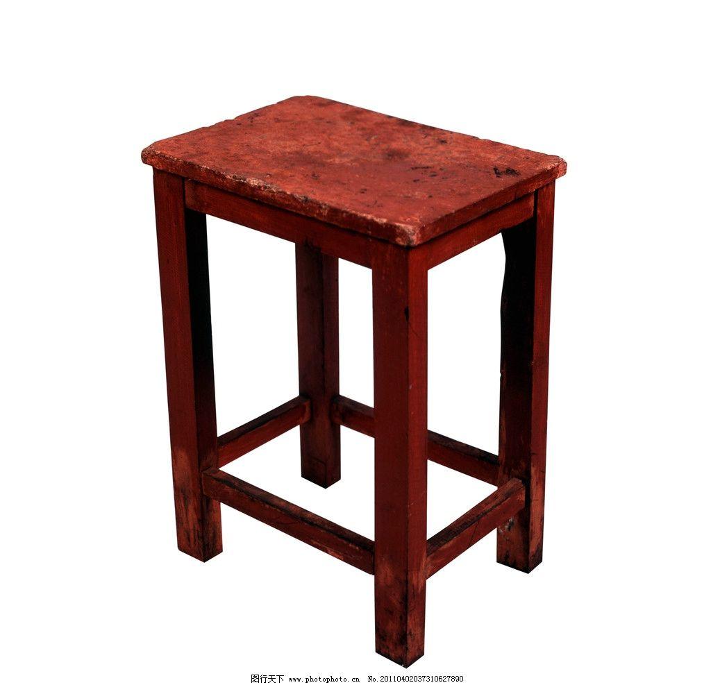 凳子 木凳 红木凳子 家具 家居生活 生活百科 摄影 300dpi jpg