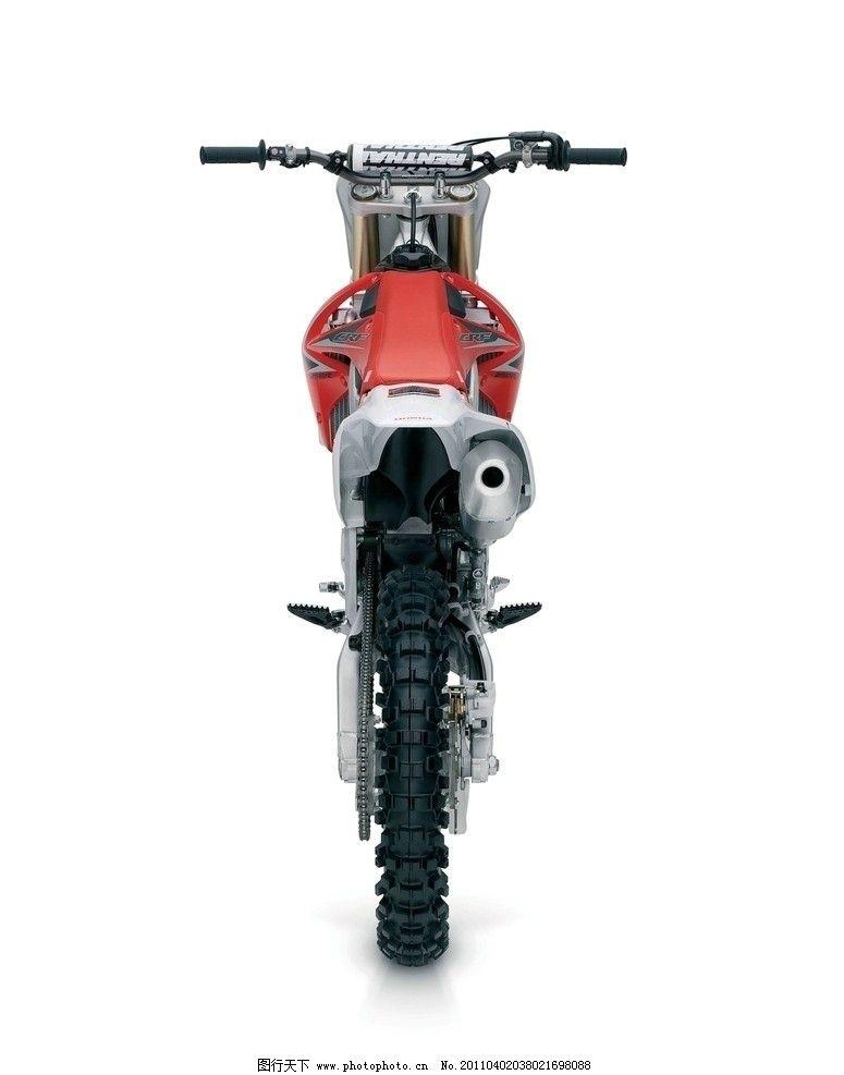 本田 越野 摩托车 双缸 隐蔽式排气管 电子点火 一键启动 无节变速