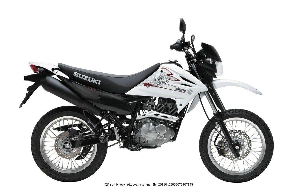豪爵 单缸 摩托车 电子点火 一匙启动 无节变速 防盗鸣叫 避震装置