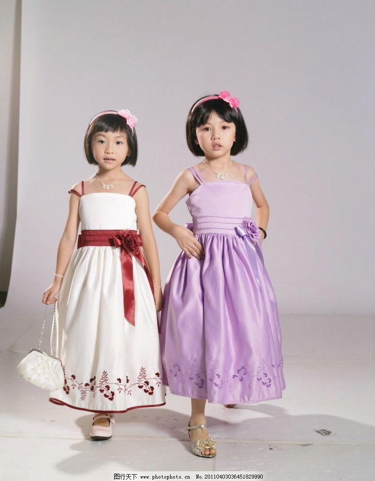 童装图片 童装 时尚童装 漂亮可爱的小孩 儿童人物 童装素材 人物写真
