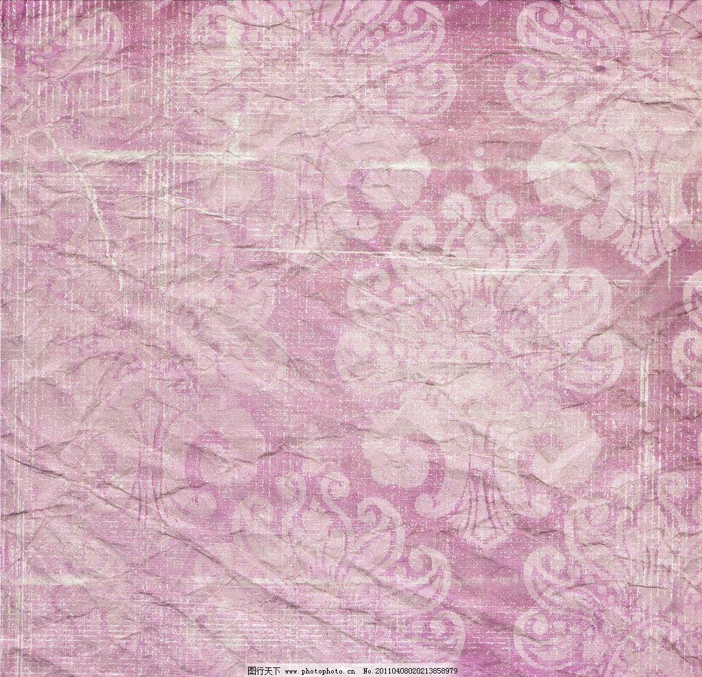 花纹布纹 墙纸 皱褶 花边 羊皮纸 信纸 欧式花纹 牛皮纸 纸纹
