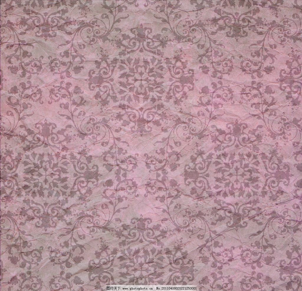 花纹布纹 布纹 墙纸 皱褶 花纹 花边 羊皮纸 信纸 欧式花纹 牛皮纸 纸