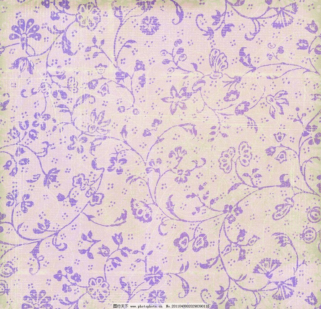 欧式花纹花边布纹图片