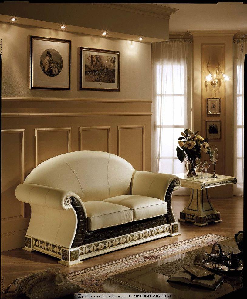 室内摄影  欧式室内设计