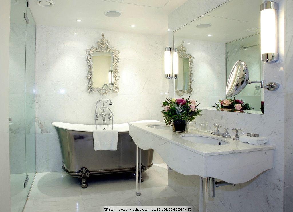 设计  浴室 卫浴 洗浴间 卫生间 浴室用品 淋浴 陶瓷面盆 洗澡间 浴缸