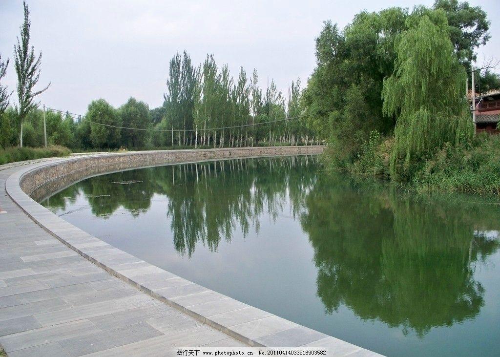 山西省大同市广灵县水神堂图片