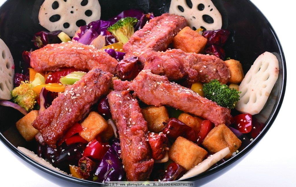 猪排 美味佳肴 传统美食 餐饮美食 摄影