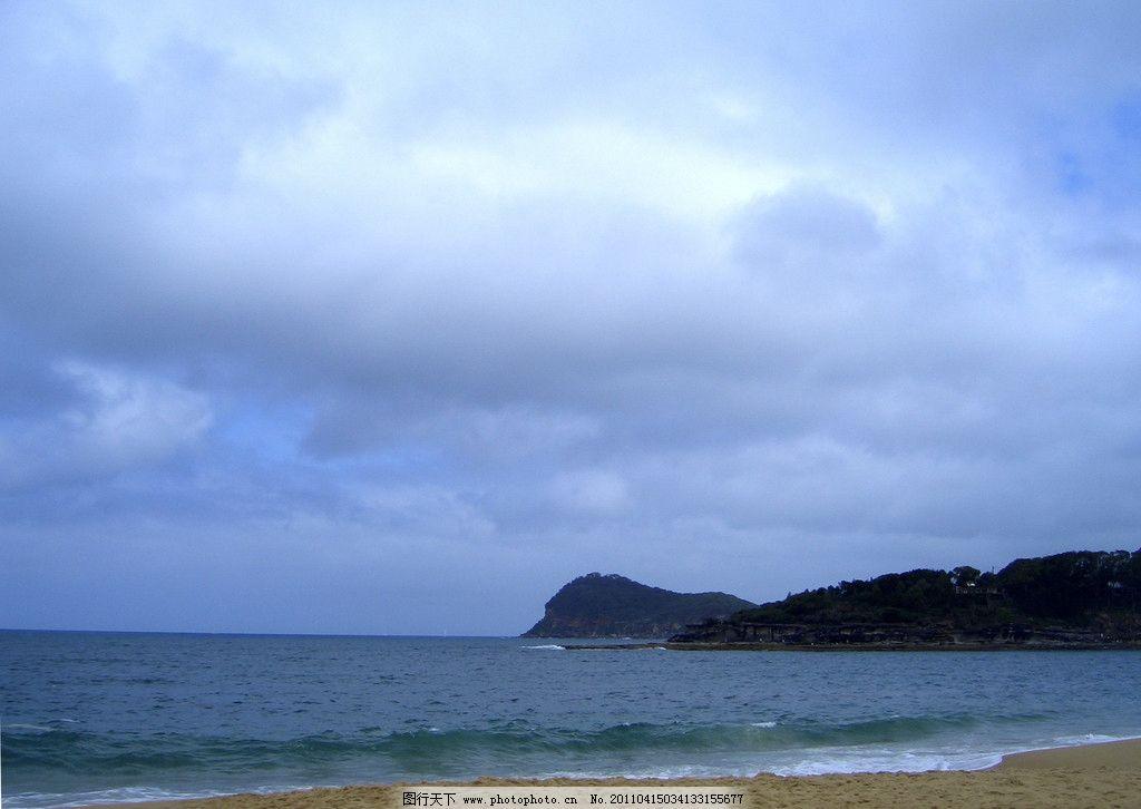 海岛图片_自然风景_旅游摄影