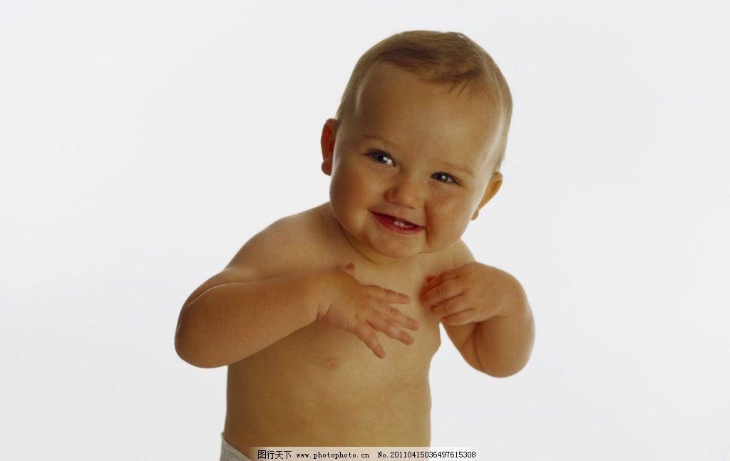 可爱宝宝 儿童 幼儿 婴儿 宝宝 小孩 可爱 天真 帽子 笑 儿童幼儿