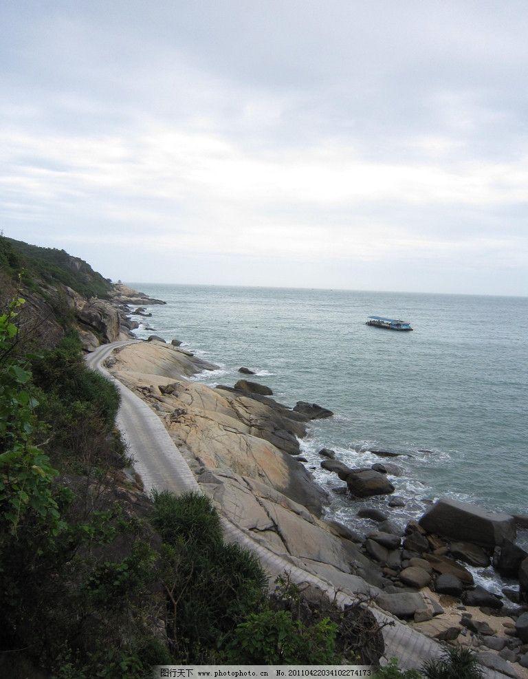 三亚 蜈支洲岛 海浪 巨石 自然风景 旅游摄影 摄影 180dpi jpg