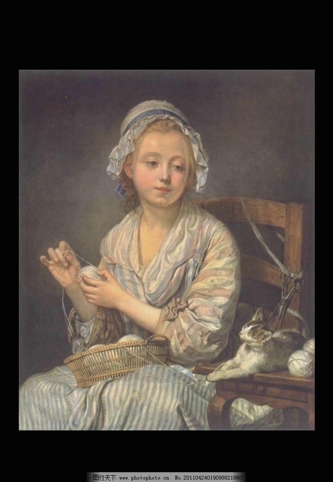 油画人物 肖像 肖像油画 油画肖像 画像 油画 油画作品 中国油画 大师