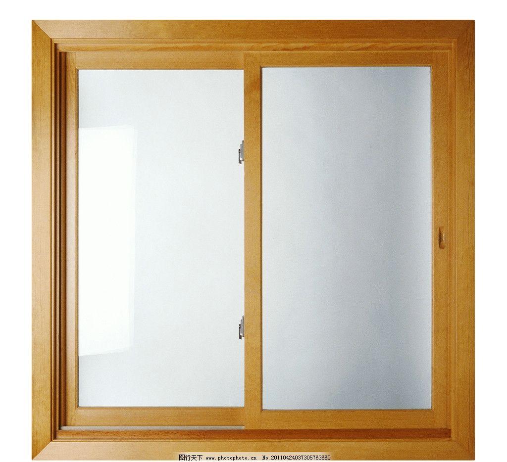 古典门窗 欧式