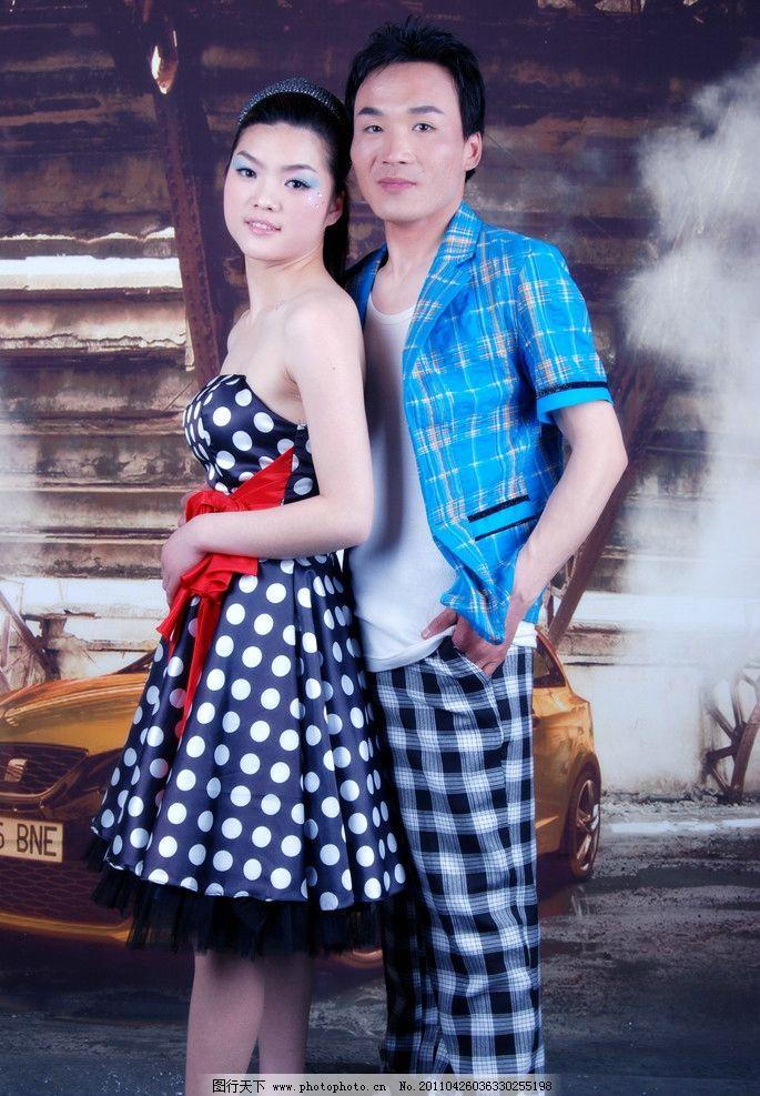 美女 帅哥 美女写真 发型广告 人物图片 发型海报 艺术照片 婚纱照
