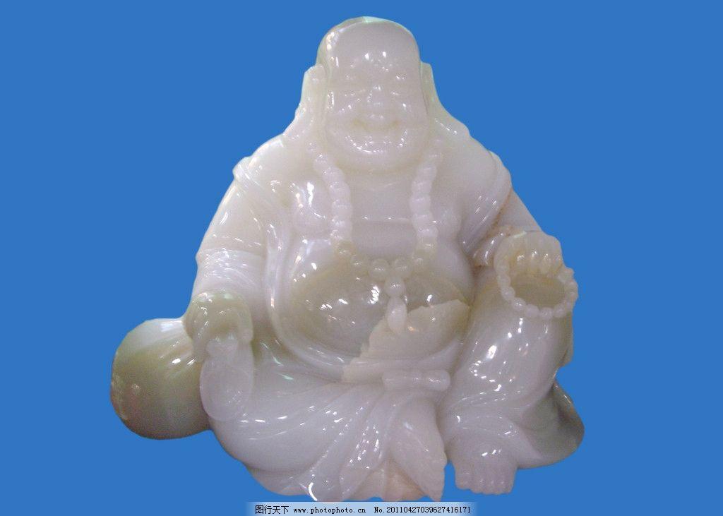 白玉罗汉 白玉石 白玉 雕刻 石雕 罗汉 石刻 雕塑 建筑园林 摄影 96