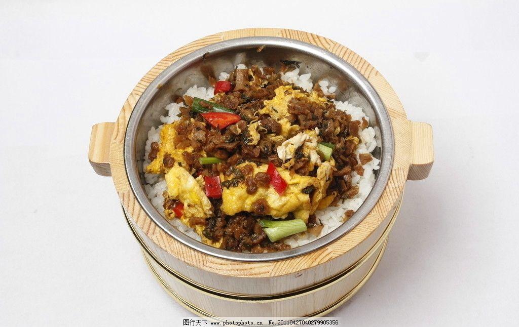 木桶饭 餐饮      菜谱
