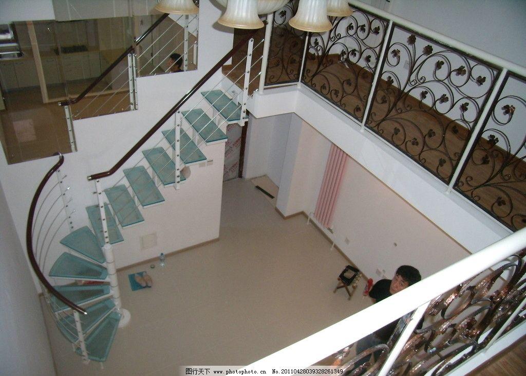 专利产品 楼梯 装修