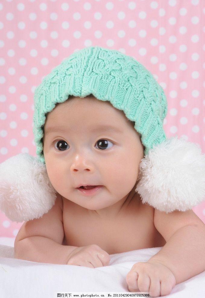 宝宝照 宝宝百天照 婴儿 宝贝 艺术照 幼儿 漂亮可爱 儿童幼儿 人物