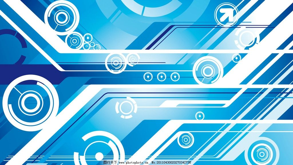 科技背景 商务 科技 抽象空间 3d空间 立体图案 商务科技 电路板 线条