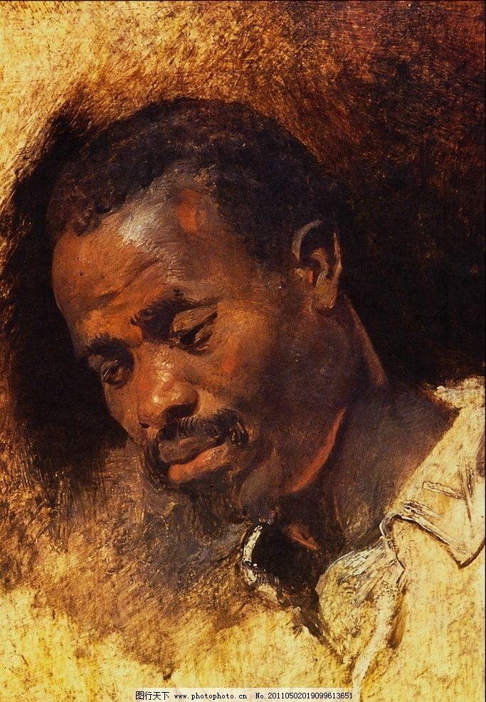 人物油画 油画人物 肖像 肖像油画 油画肖像 画像 油画 油画作品 大师