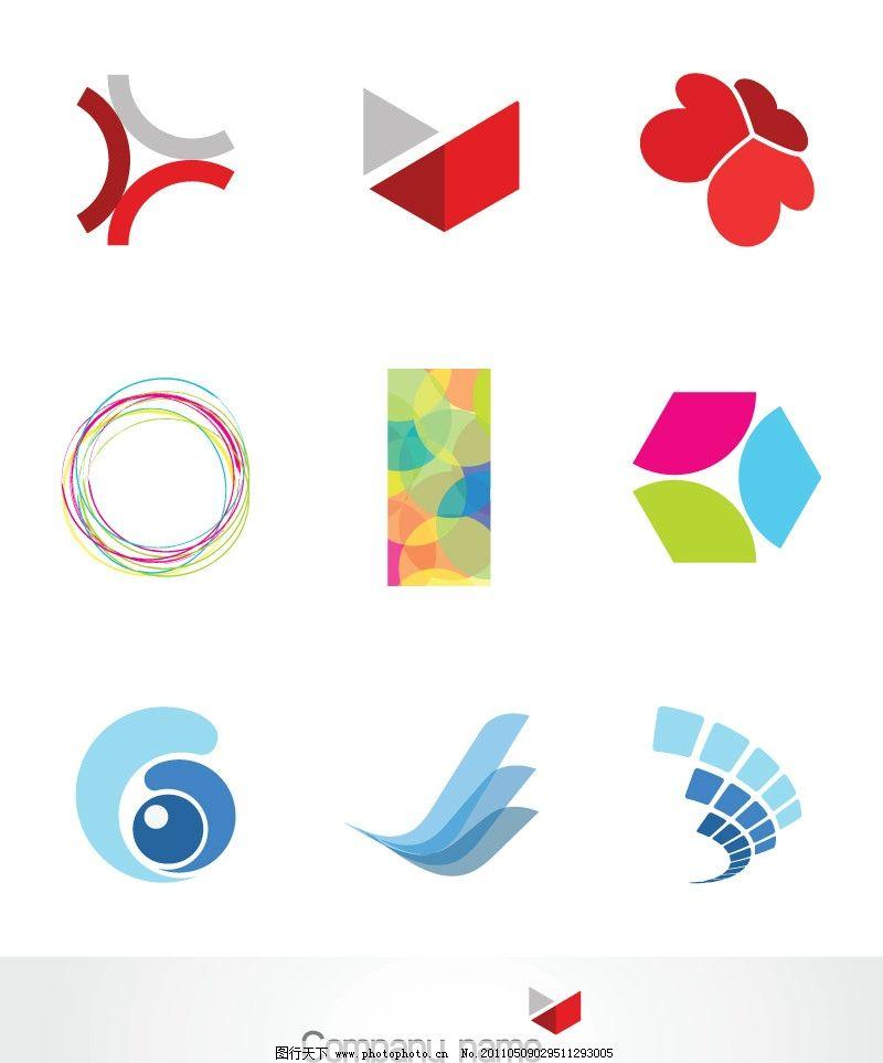 图标 标志 logo图片