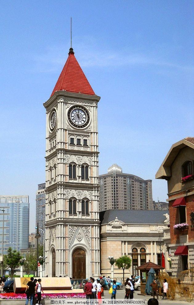 西洋建筑 欧式风格 文艺复兴风格 异国情调 建筑装饰 建筑雕塑 拱形