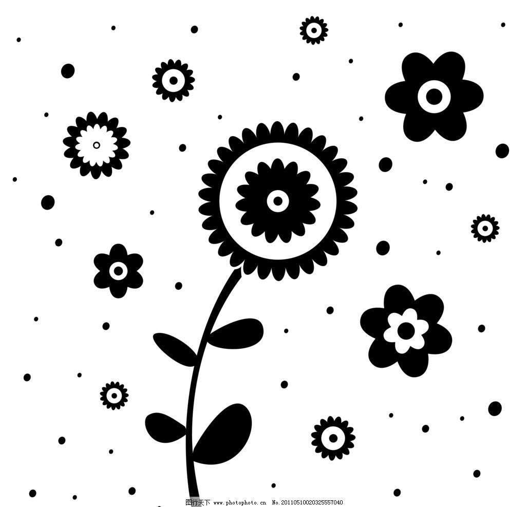 高清透明png花纹素材图片_花边花纹_底纹边框_图行