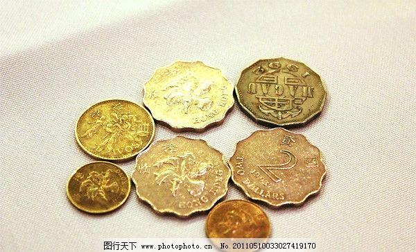 港币/港币和澳币图片