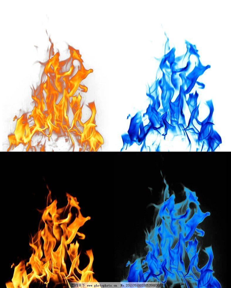 火焰鹤儿童简笔画