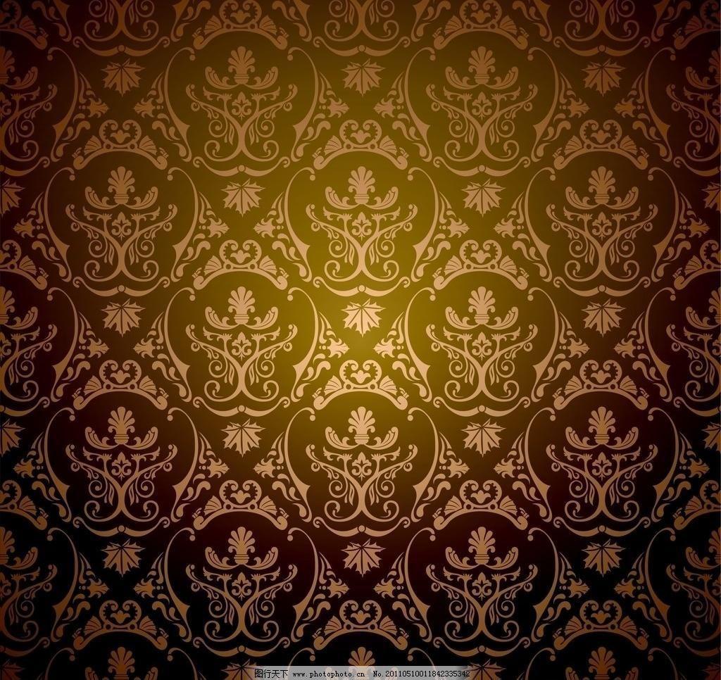 壁纸 欧式 时尚 传统 花纹花边 底纹边框 背景底纹 250dpi     高清