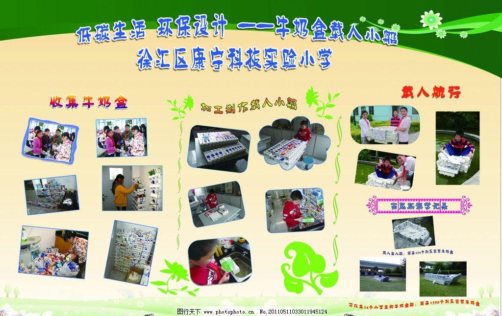 儿童展板 儿童 展板 可爱展板 照片墙 psd分层素材 源文件 200dpi psd