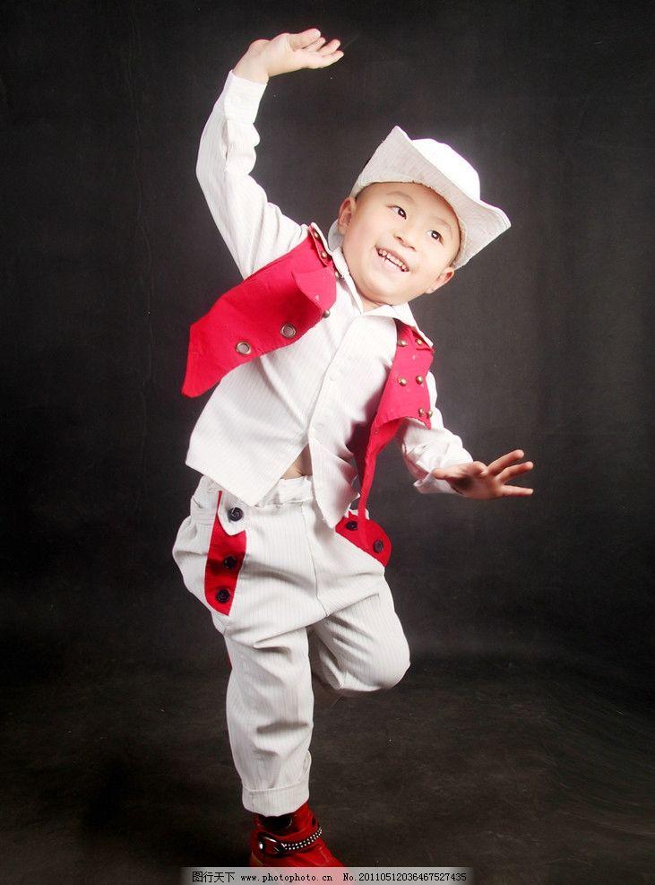 小帅哥 调皮 小男孩 活波 儿童幼儿 人物图库 摄影 200dpi jpg