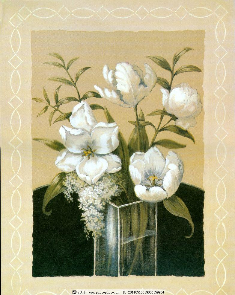 布织布手工 花卉步骤