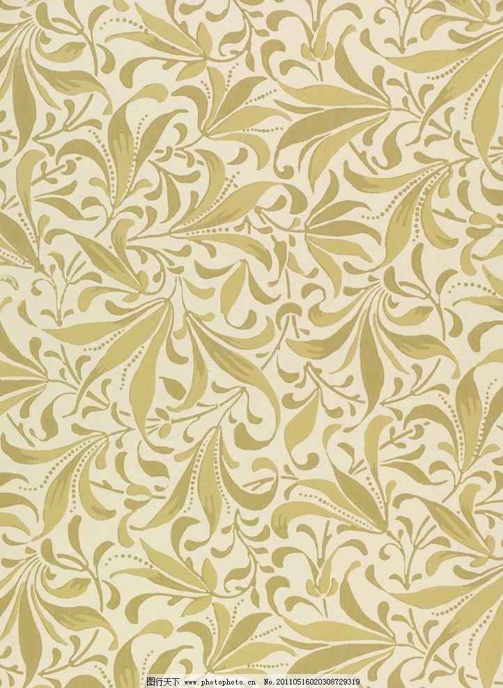 花卉布纹 古典 图案 花卉 欧式 花边花纹 底纹边框 设计 300dpi jpg