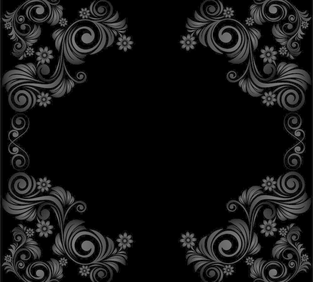 背景 底纹边框 典雅 对称底纹 对称花纹 高雅 古典底纹 古典花纹 欧式