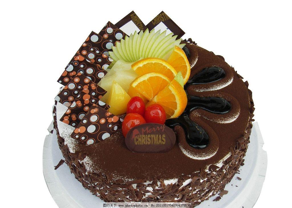 巧克力蛋糕 蛋糕 巧克力