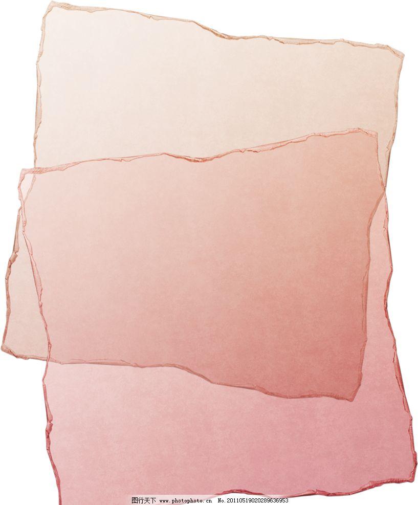 透明背景 花纹 纸肌理 玫瑰 玫瑰色 叠加 相框 背景底纹 底纹边框