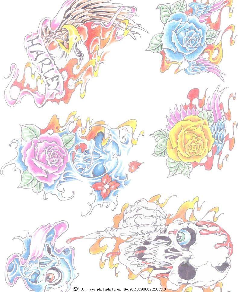 psd PSD分层素材 花 黄玫瑰 骷髅头 蓝玫瑰 玫瑰花 纹身图案 源文件 纹身图案素材下载 纹身图案模板下载 纹身图案 骷髅头 玫瑰花 花 黄玫瑰 蓝玫瑰 psd分层素材 源文件 299dpi psd psd源文件 广告设计