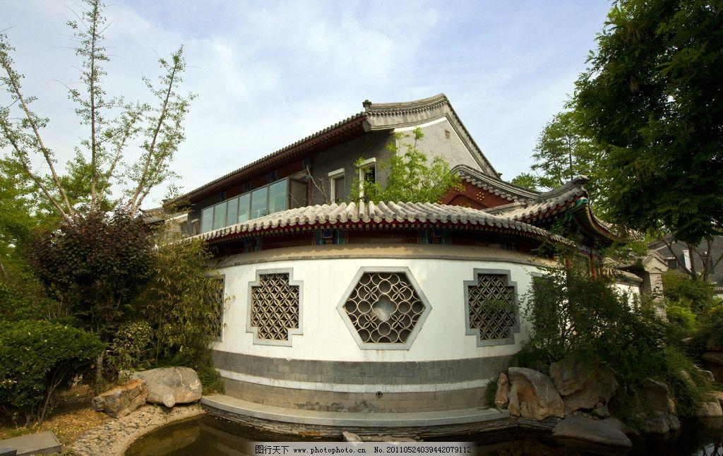古典院落 古典 院落 明清 建筑 院墙 屋檐 古代建筑 建筑摄影 建筑