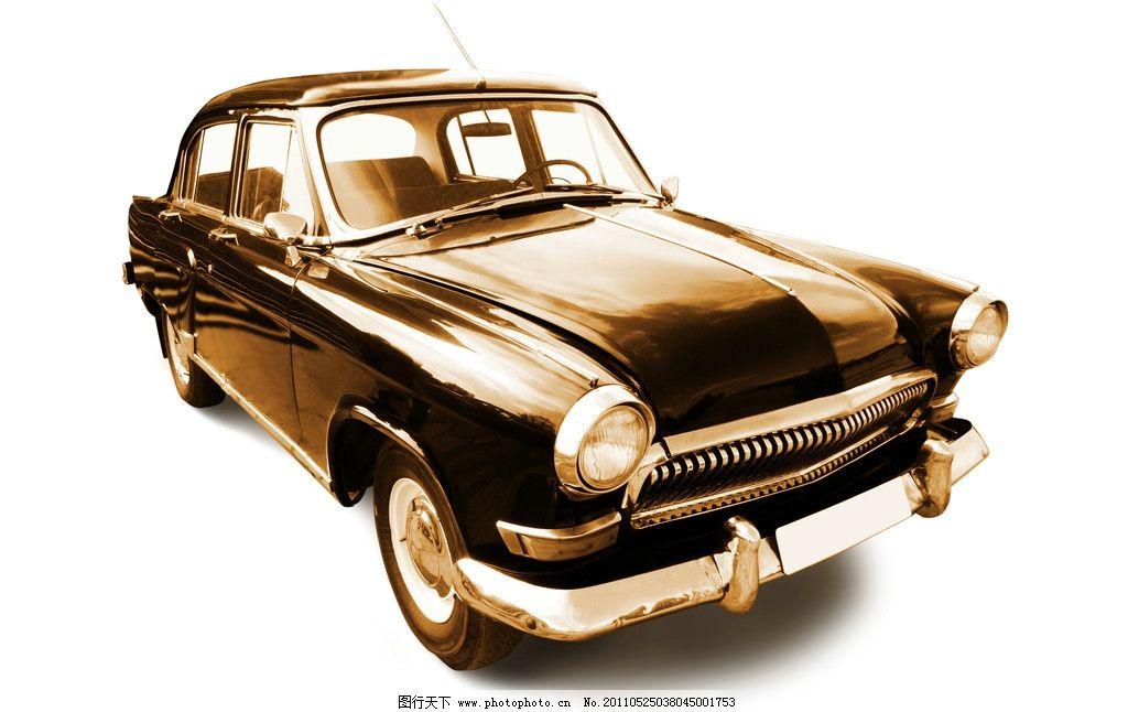复古轿车 车 轿车 老爷车 旧车 车辆 汽车 交通工具 现代科技 摄影