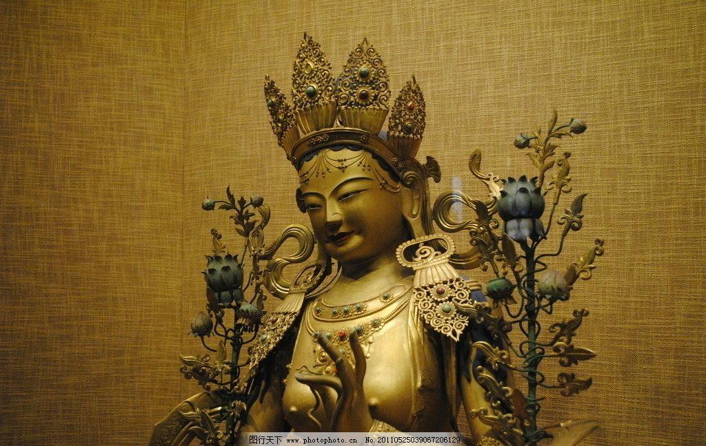 佛的雕塑图片大全