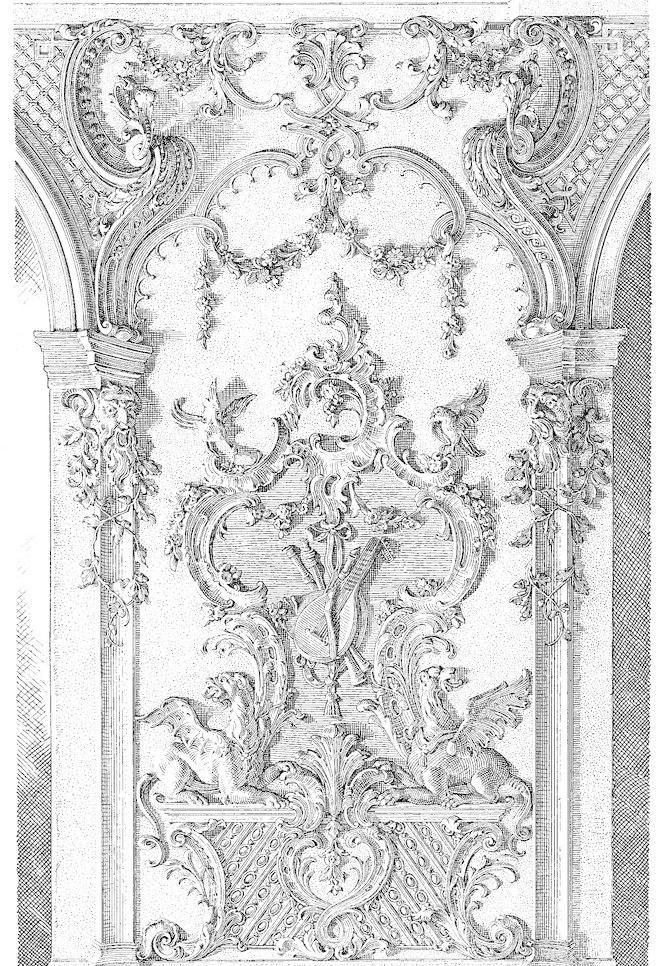 300dpi tif 底纹边框 花边花纹 花纹 洛可可 欧式 欧式花纹 欧式经典