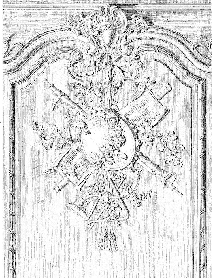 欧式经典花纹图片