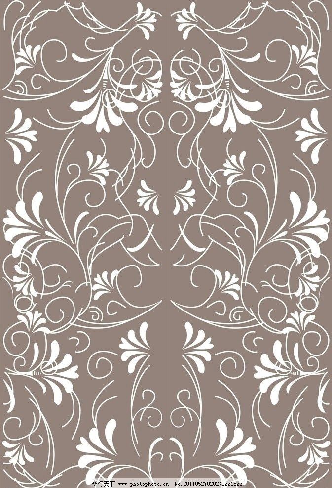 立体灰玻 扇形树叶 线条 欧式线条 磨砂玻璃 底纹背景 底纹边框 矢量