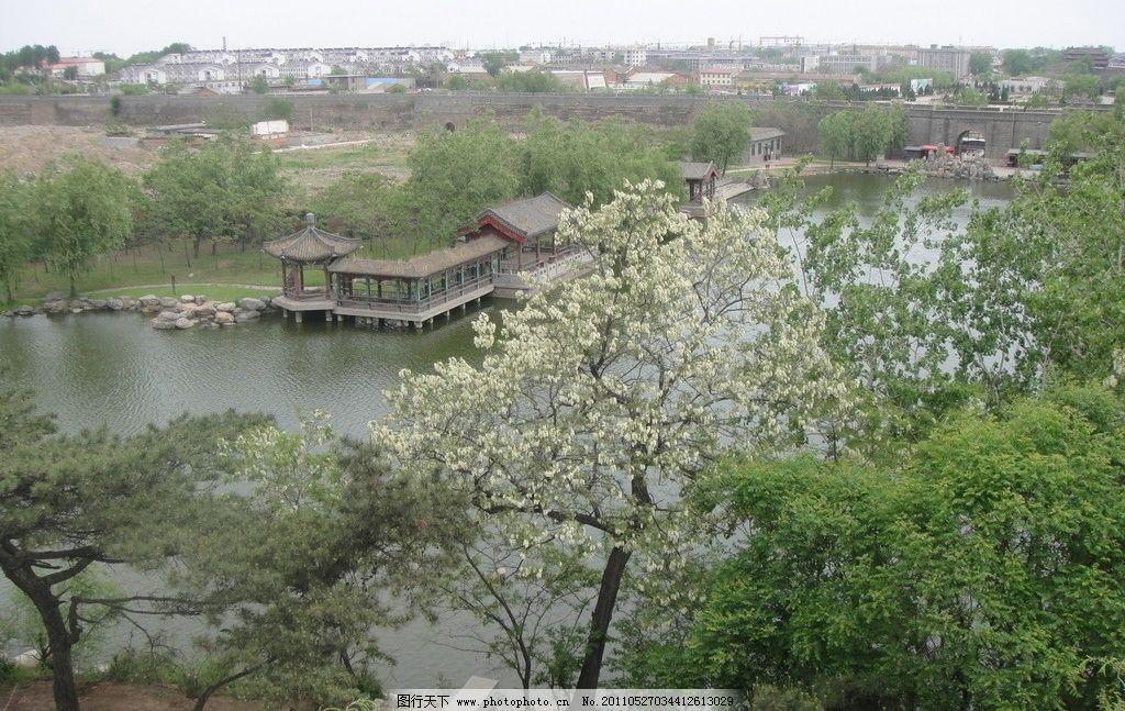 美景 景观 亭子 拍照 未处理 秦皇岛 海边 风景 旅游 摄影