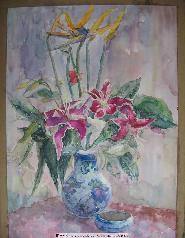 摄影图库 文化艺术 美术绘画    上传: 2011-5-27 大小: 868.
