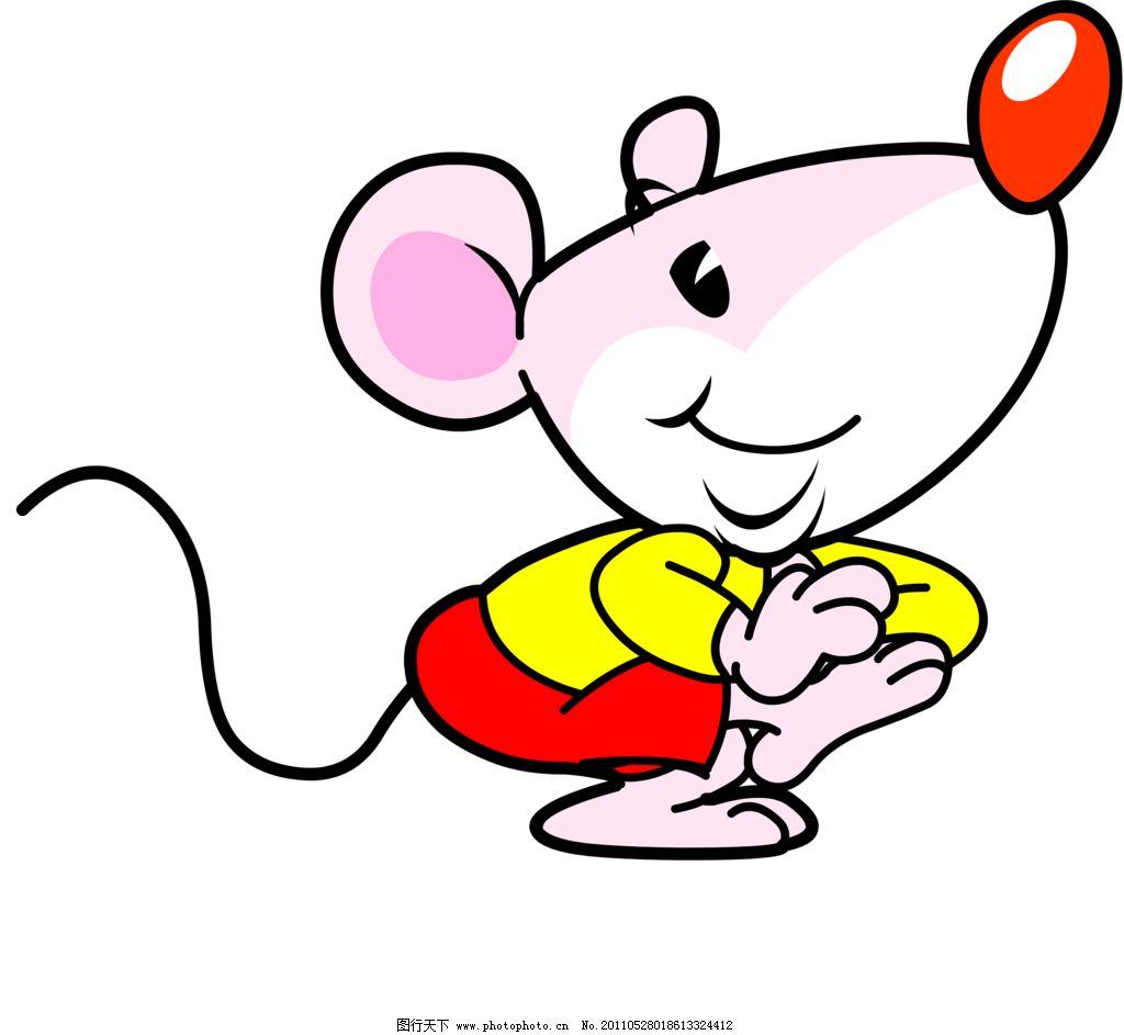 小老鼠图片_其他_动漫卡通
