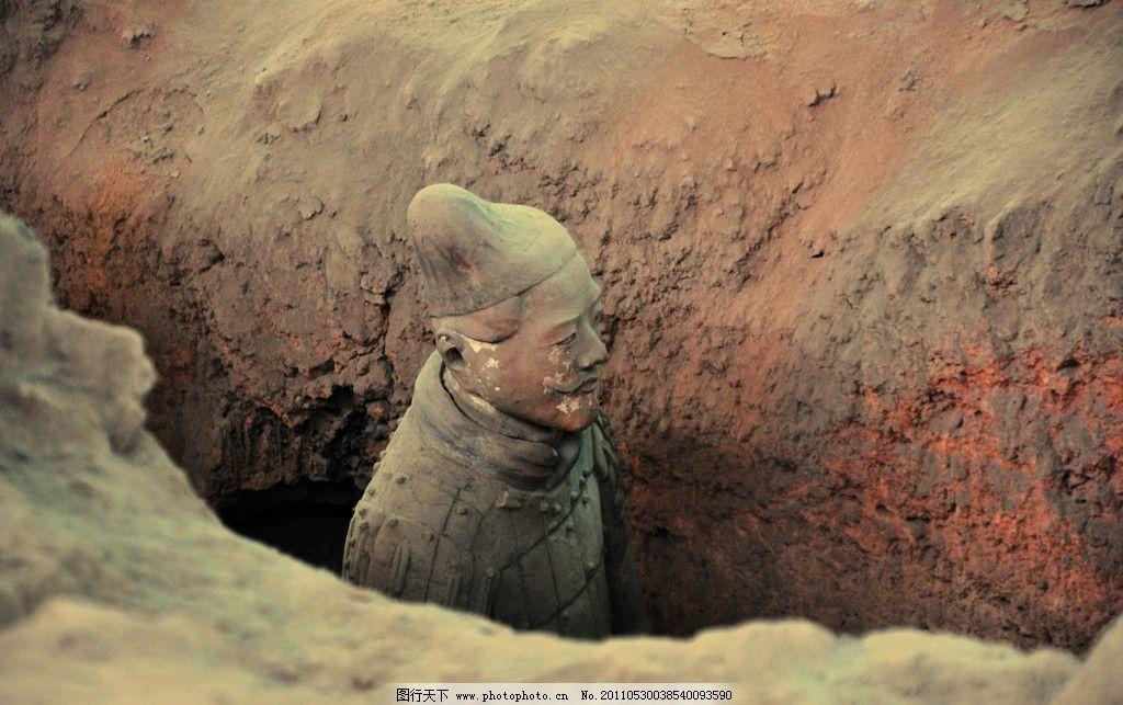 西安/西安 兵马俑图片