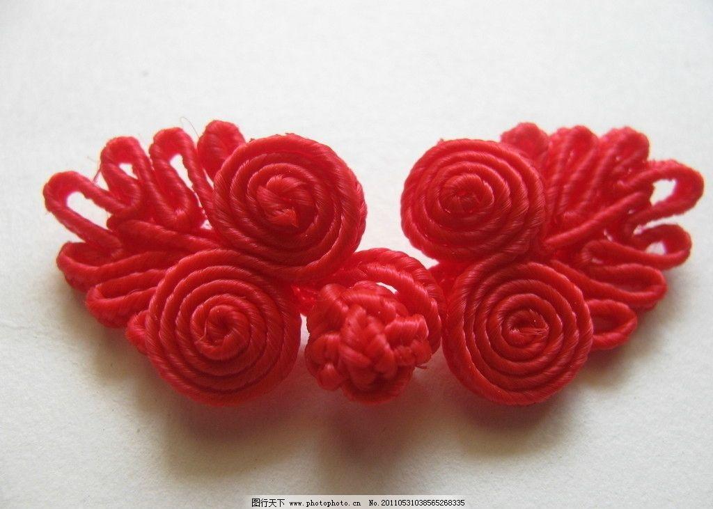中国结 盘扣 旗袍 编织 扣子 传统服饰 传统文化 文化艺术 摄影 180