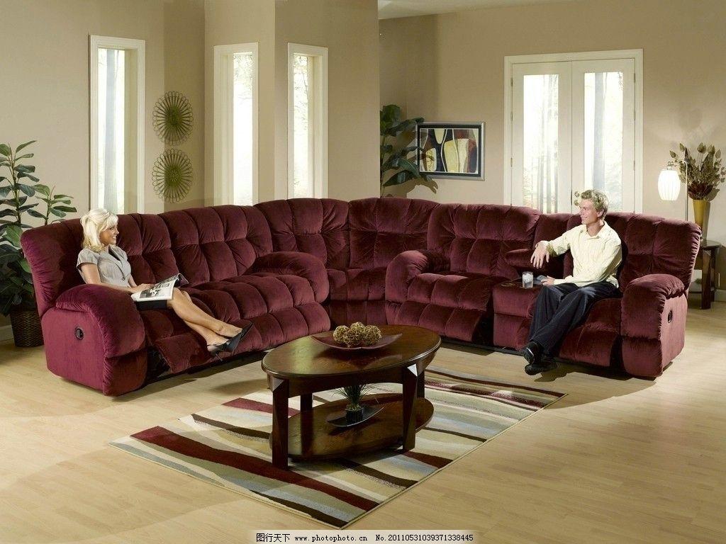 客厅沙发 休闲沙发 真皮沙发 欧式沙发 家具 客厅家具 家居摆设
