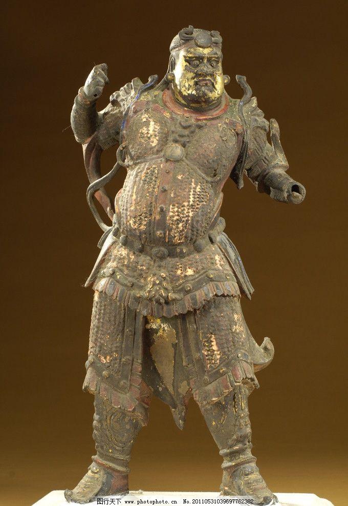 古代建筑动物工艺品